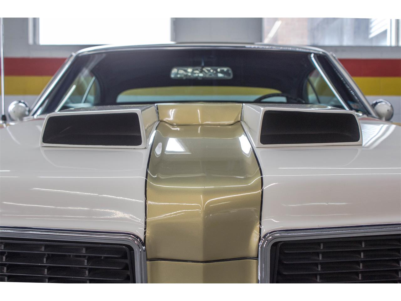 Large Picture of Classic '69 Oldsmobile Hurst - $89,995.00 Offered by John Scotti Classic Cars - GA07
