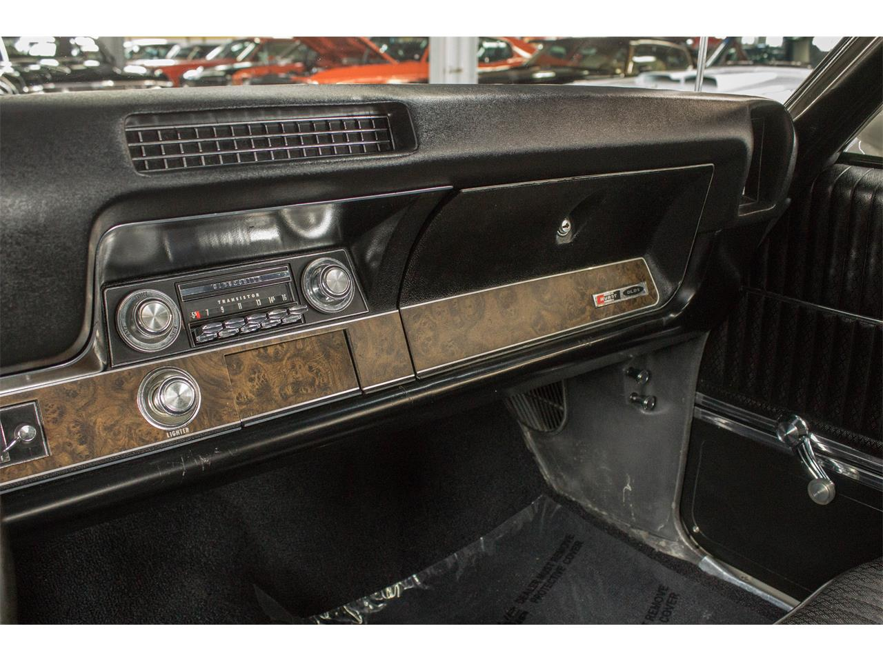 Large Picture of '69 Oldsmobile Hurst located in Quebec - $89,995.00 Offered by John Scotti Classic Cars - GA07