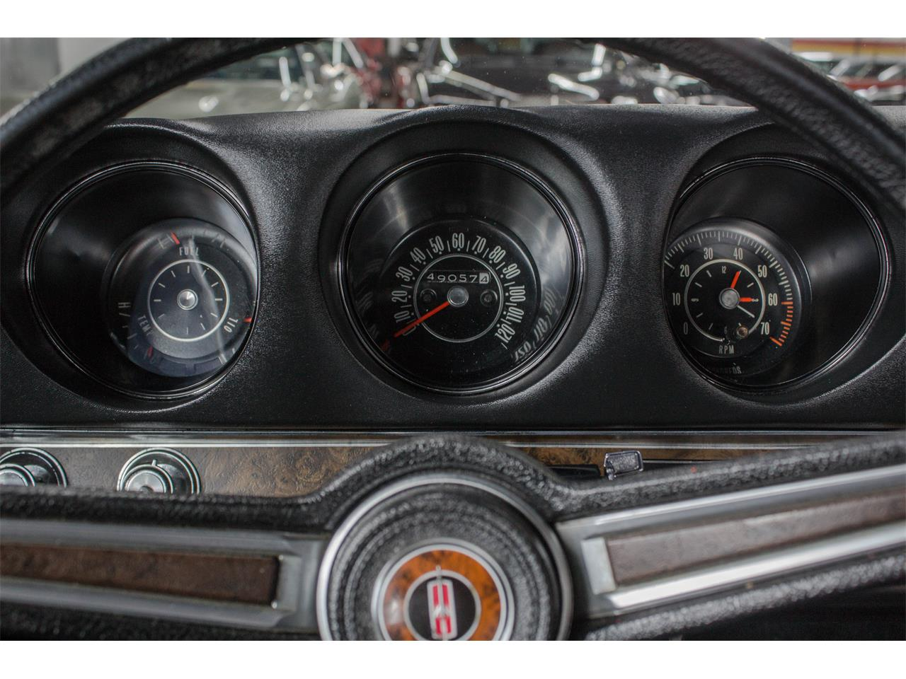 Large Picture of '69 Hurst located in Quebec Offered by John Scotti Classic Cars - GA07