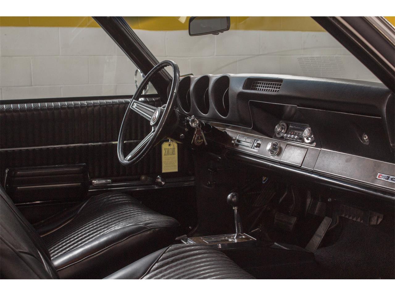 Large Picture of '69 Oldsmobile Hurst located in Quebec - $89,995.00 - GA07