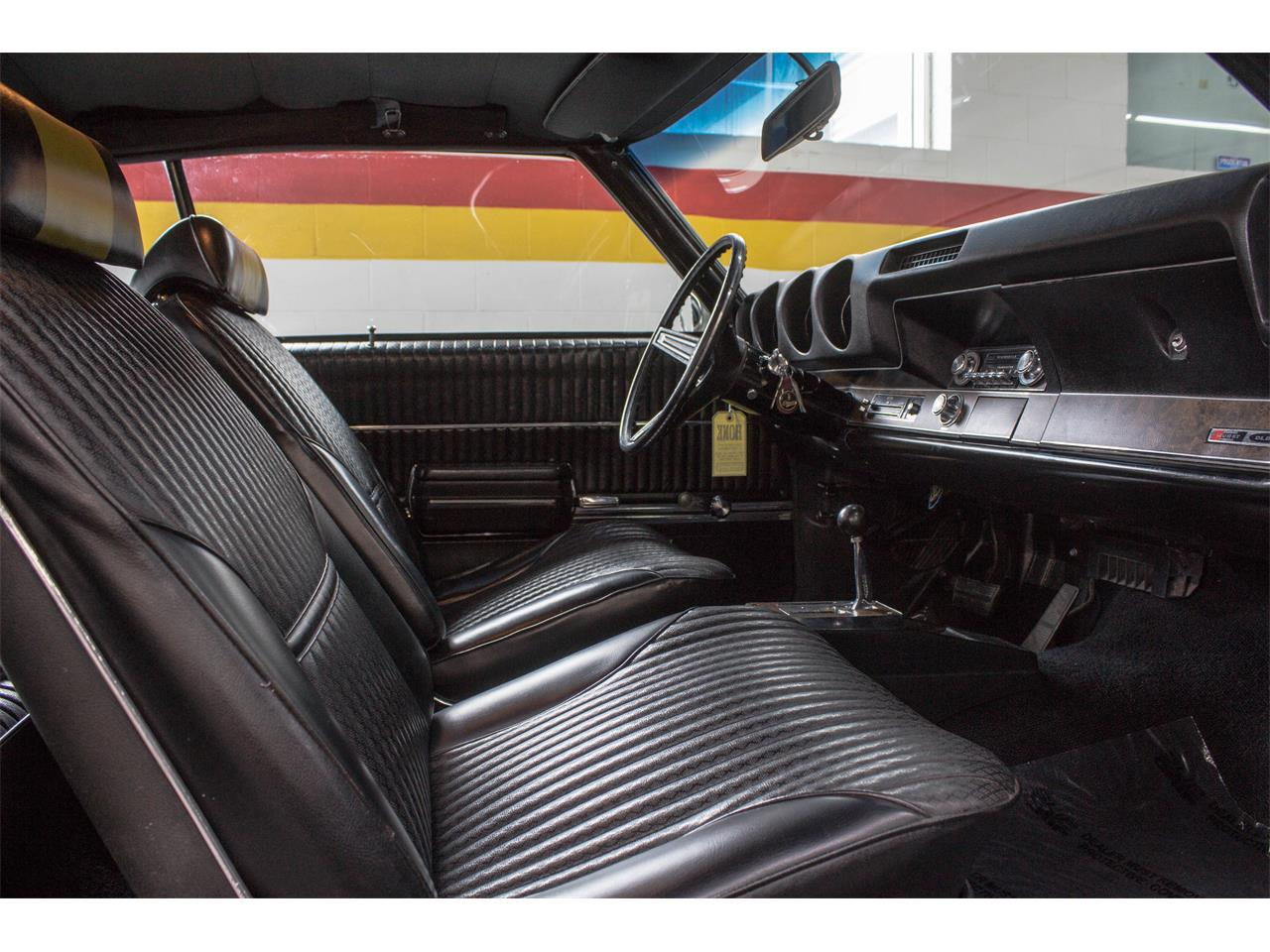 Large Picture of Classic 1969 Oldsmobile Hurst located in Quebec Offered by John Scotti Classic Cars - GA07