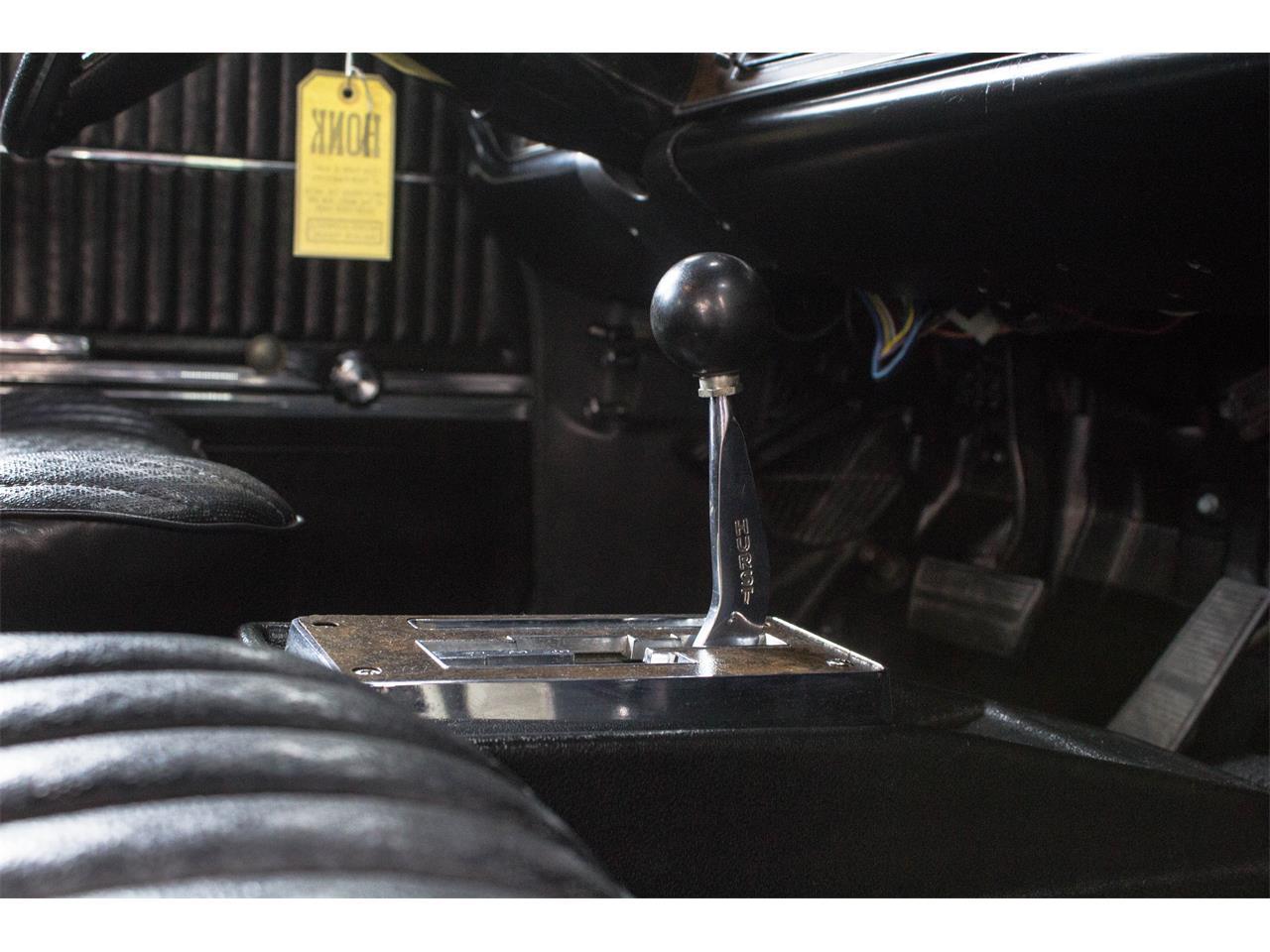 Large Picture of '69 Oldsmobile Hurst - $89,995.00 - GA07