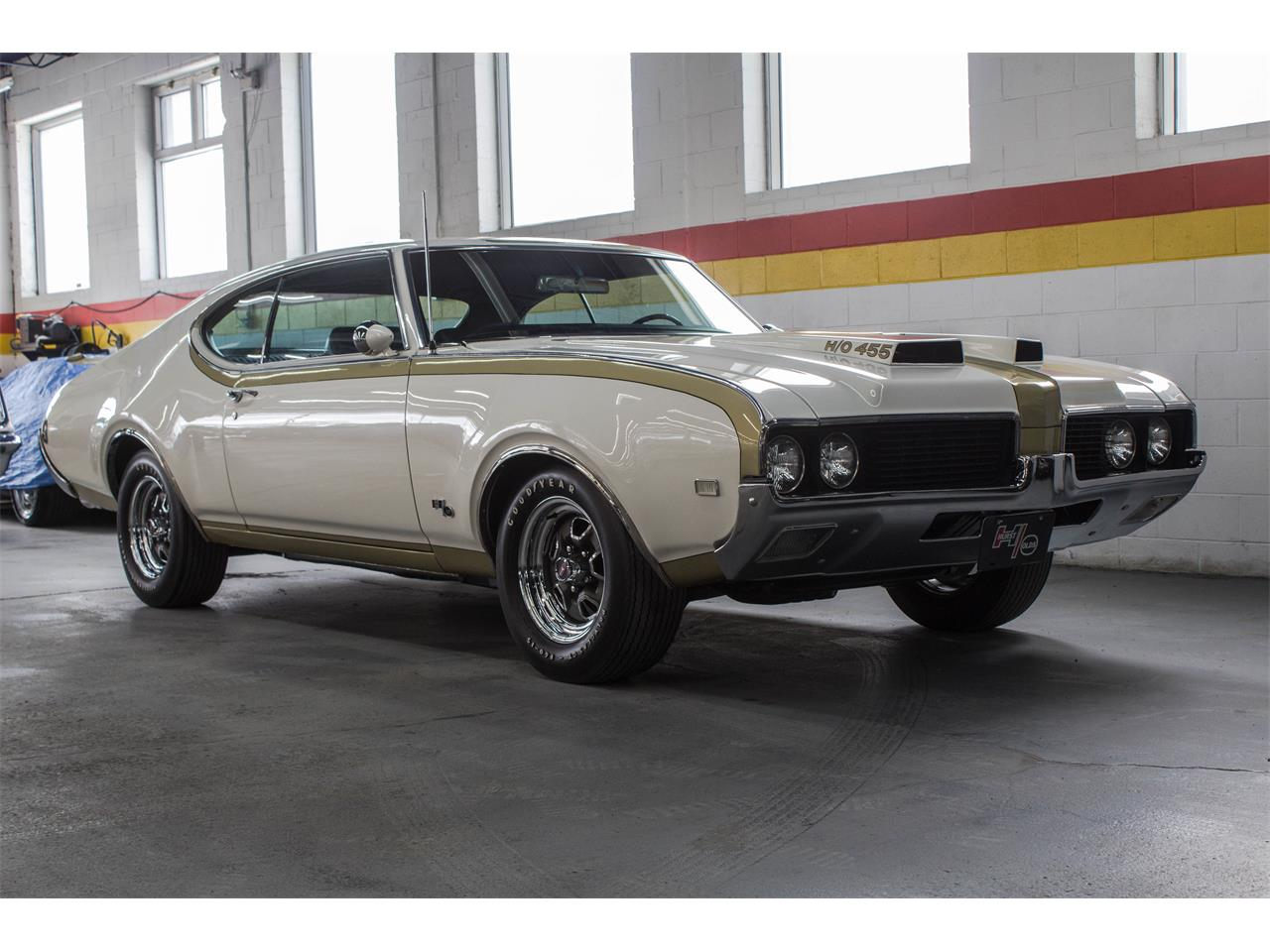 Large Picture of Classic 1969 Hurst - $89,995.00 Offered by John Scotti Classic Cars - GA07