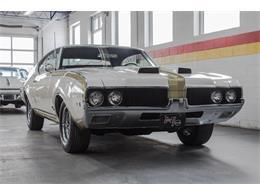 Picture of Classic 1969 Hurst - GA07