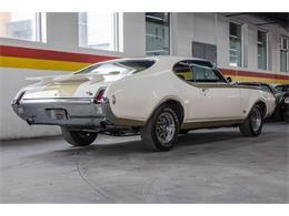 Picture of Classic 1969 Oldsmobile Hurst located in Montreal Quebec - $89,995.00 - GA07
