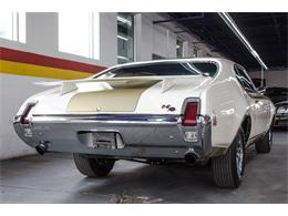 Picture of '69 Oldsmobile Hurst located in Montreal Quebec - $89,995.00 Offered by John Scotti Classic Cars - GA07