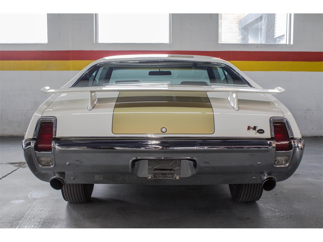 Large Picture of 1969 Oldsmobile Hurst - GA07