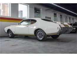 Picture of Classic 1969 Oldsmobile Hurst - GA07