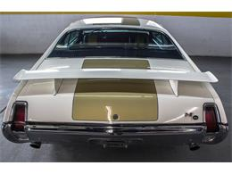 Picture of Classic 1969 Hurst located in Montreal Quebec - GA07