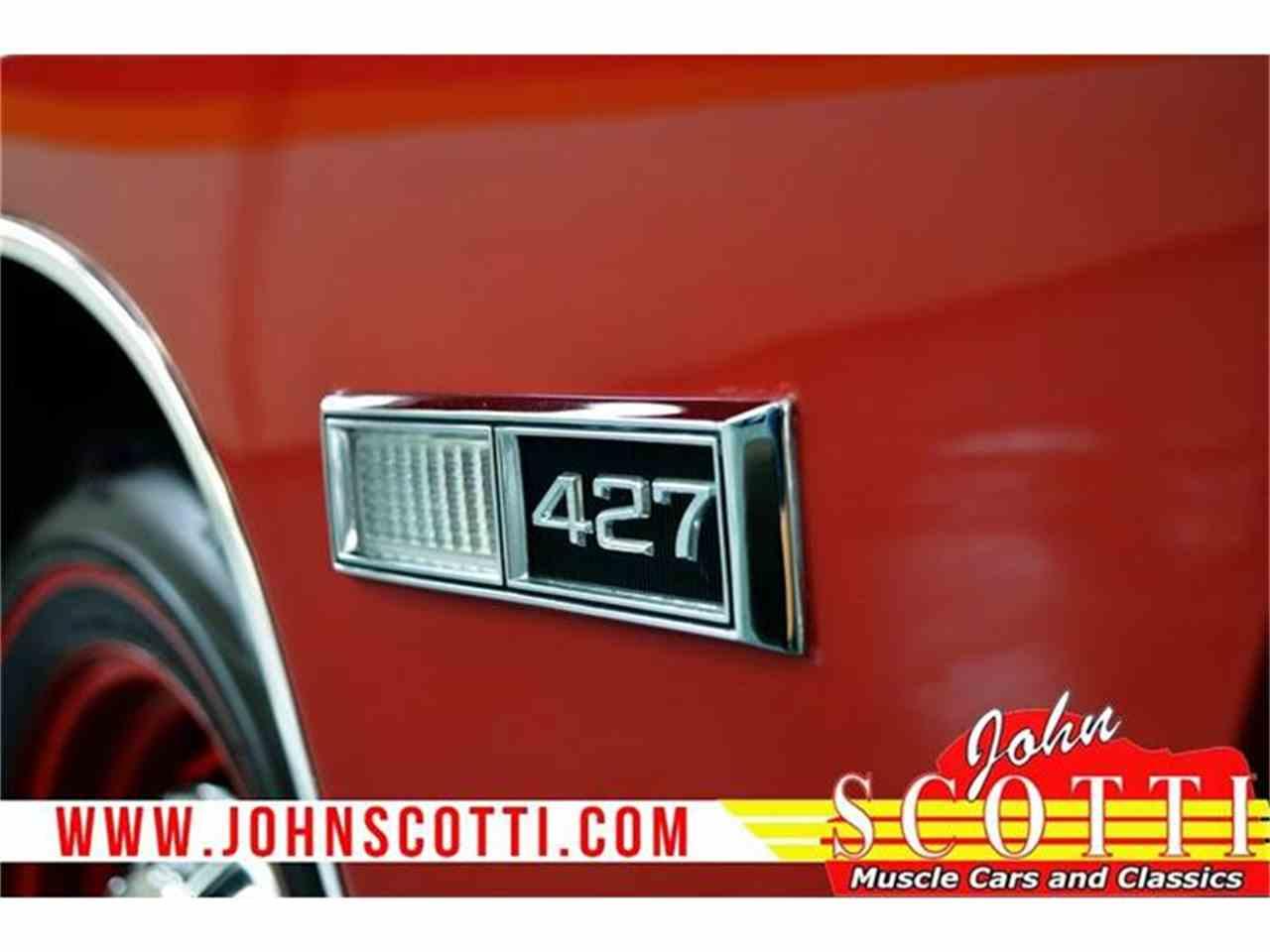 Large Picture of '68 Impala - GA0C