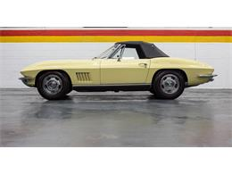 Picture of Classic 1967 Chevrolet Corvette - $79,990.00 - GA0D