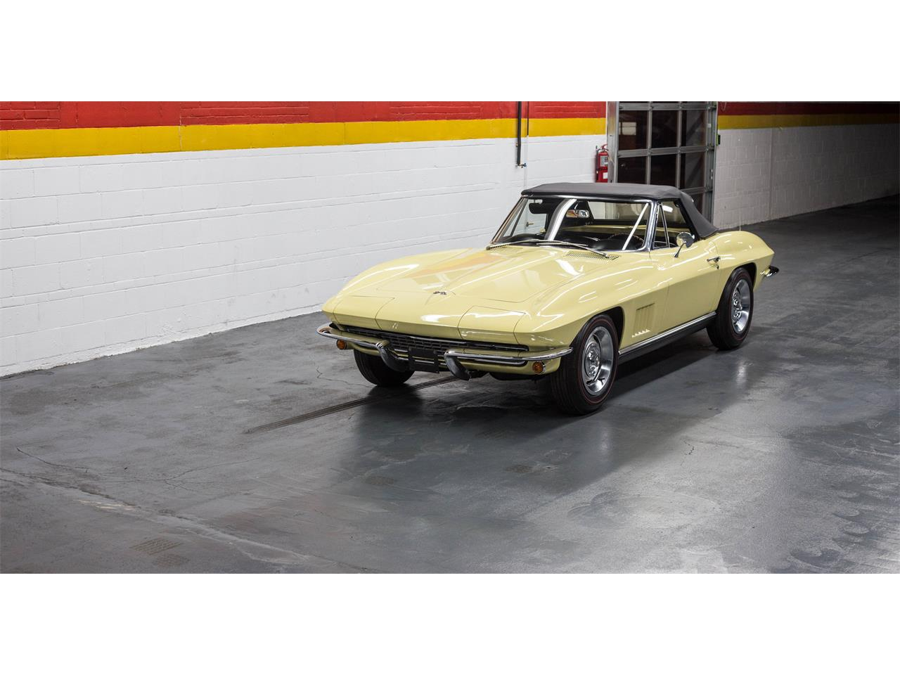 Large Picture of 1967 Chevrolet Corvette - $79,990.00 - GA0D