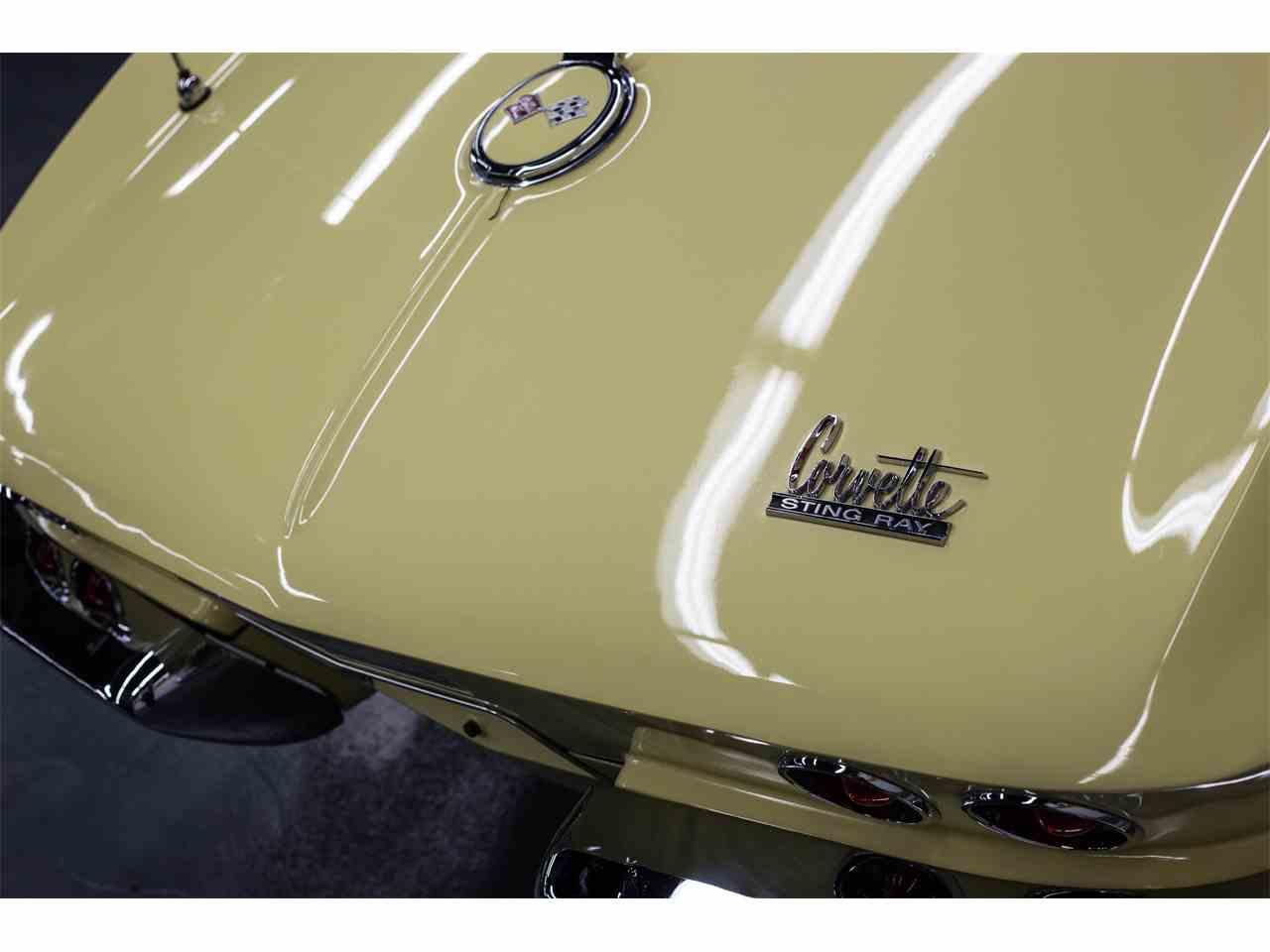Large Picture of '67 Corvette - GA0D