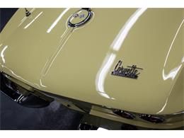 Picture of Classic '67 Chevrolet Corvette Offered by John Scotti Classic Cars - GA0D