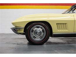 Picture of '67 Corvette located in Quebec - $79,990.00 Offered by John Scotti Classic Cars - GA0D