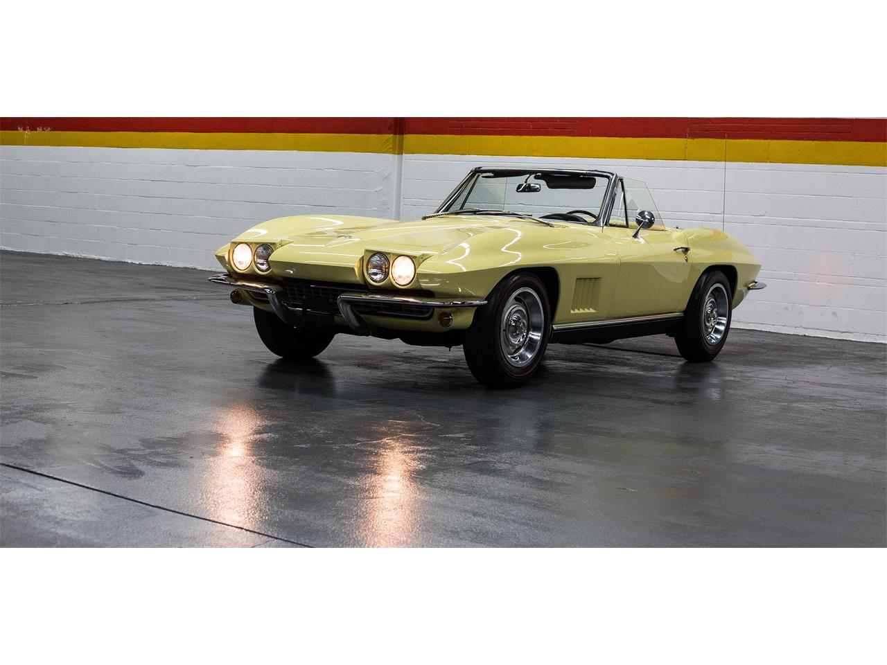 Large Picture of '67 Corvette - $79,990.00 - GA0D