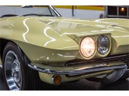 Picture of '67 Corvette located in Montreal Quebec Offered by John Scotti Classic Cars - GA0D