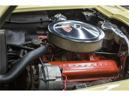 Picture of 1967 Corvette located in Montreal Quebec Offered by John Scotti Classic Cars - GA0D