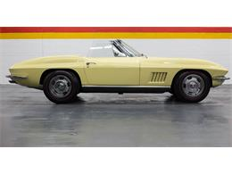 Picture of Classic '67 Corvette - GA0D