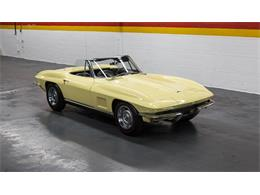 Picture of Classic 1967 Corvette located in Montreal Quebec - GA0D
