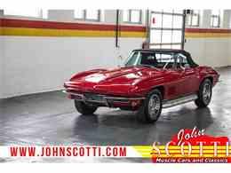 Picture of '67 Corvette - GA0E