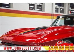 Picture of Classic 1967 Corvette Offered by John Scotti Classic Cars - GA0F