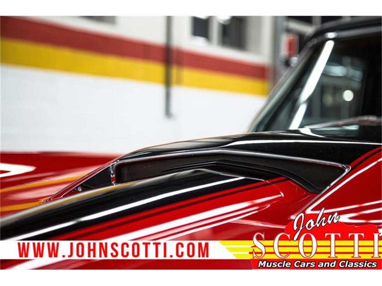 Large Picture of Classic '67 Chevrolet Corvette - $59,990.00 - GA0F