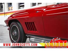 Picture of Classic '67 Chevrolet Corvette located in Montreal Quebec - GA0F