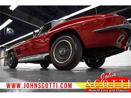 Picture of Classic 1967 Chevrolet Corvette - $59,990.00 Offered by John Scotti Classic Cars - GA0F