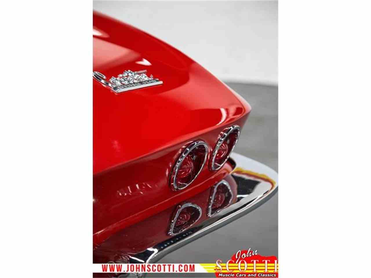 Large Picture of '67 Corvette - GA0F