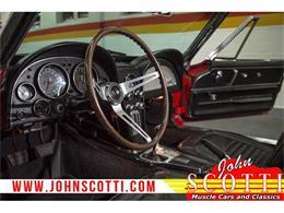 Picture of '67 Corvette Offered by John Scotti Classic Cars - GA0F
