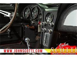 Picture of '67 Corvette located in Montreal Quebec - $59,990.00 - GA0F