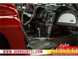 Picture of Classic '67 Chevrolet Corvette located in Quebec - GA0F