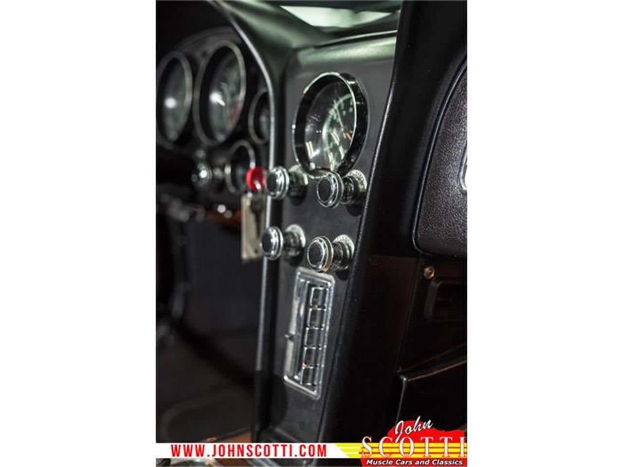 Large Picture of 1967 Corvette located in Quebec - $59,990.00 - GA0F