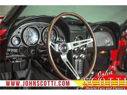 Picture of '67 Chevrolet Corvette - $59,990.00 Offered by John Scotti Classic Cars - GA0F