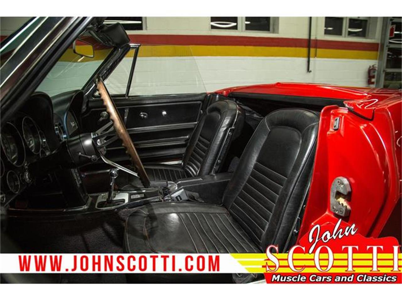 Large Picture of '67 Corvette located in Montreal Quebec - $59,990.00 - GA0F