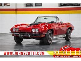 Picture of Classic 1967 Chevrolet Corvette - GA0F