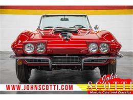 Picture of 1967 Corvette - GA0F
