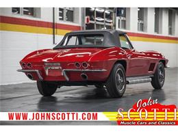 Picture of Classic '67 Chevrolet Corvette located in Quebec - $59,990.00 - GA0F