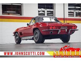 Picture of 1967 Corvette - $59,990.00 - GA0F