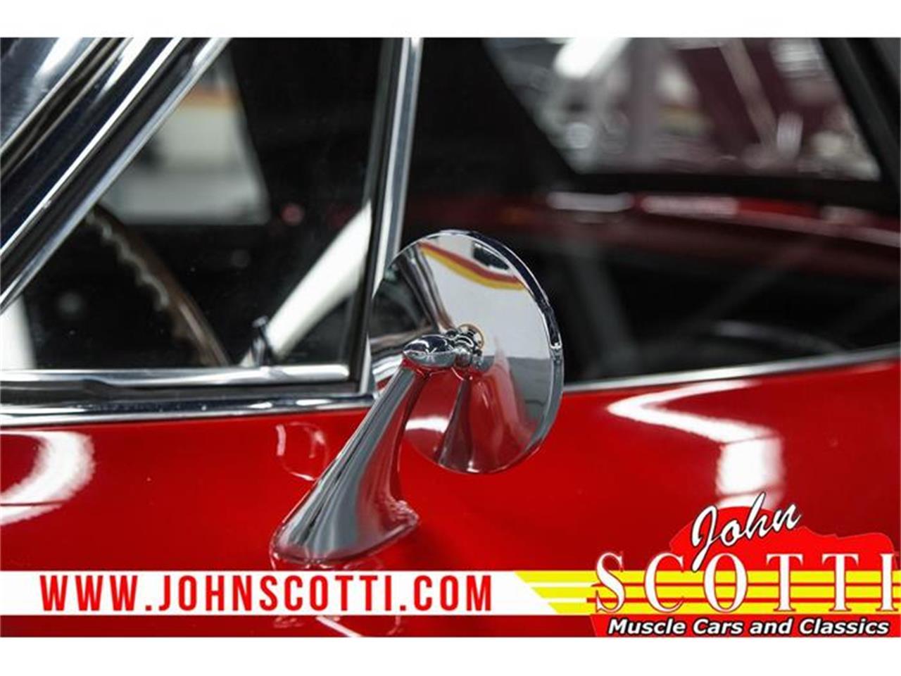 Large Picture of Classic '67 Corvette - $59,990.00 - GA0F