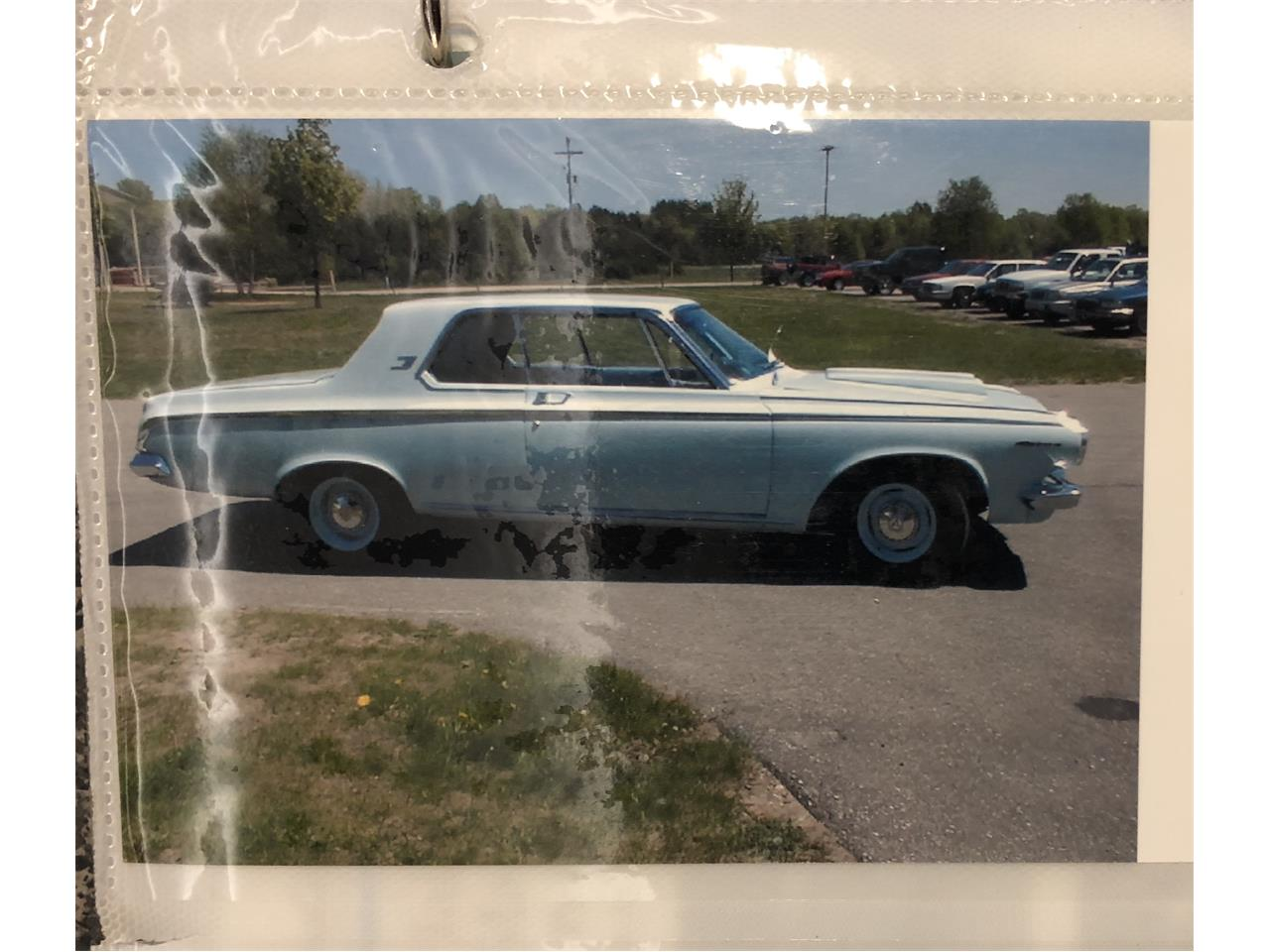 Large Picture of Classic '63 Dodge Polara Offered by John Scotti Classic Cars - GA0M