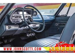 Picture of 1963 Dodge Polara - $54,500.00 Offered by John Scotti Classic Cars - GA0M
