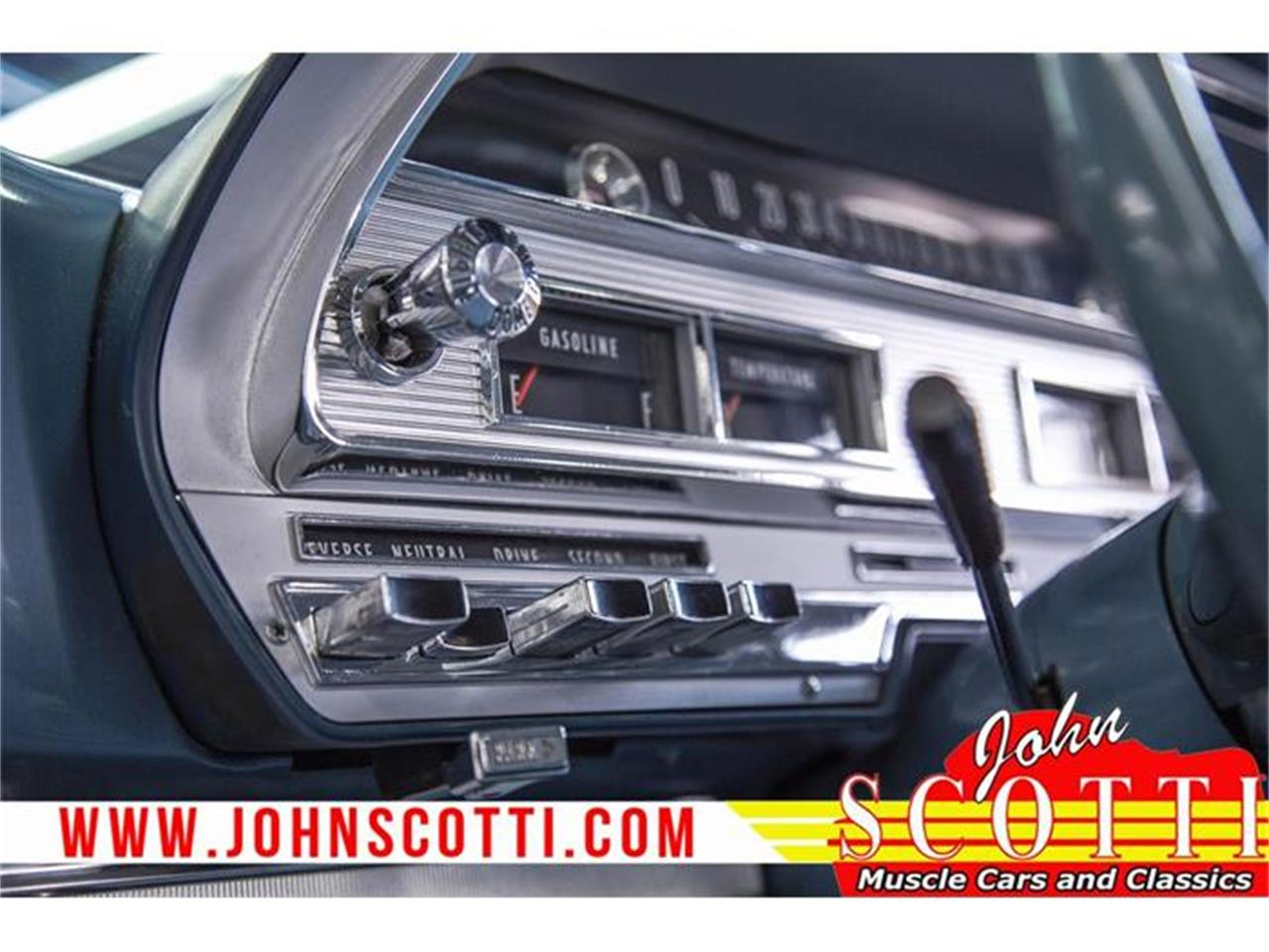 Large Picture of 1963 Dodge Polara - $54,500.00 Offered by John Scotti Classic Cars - GA0M