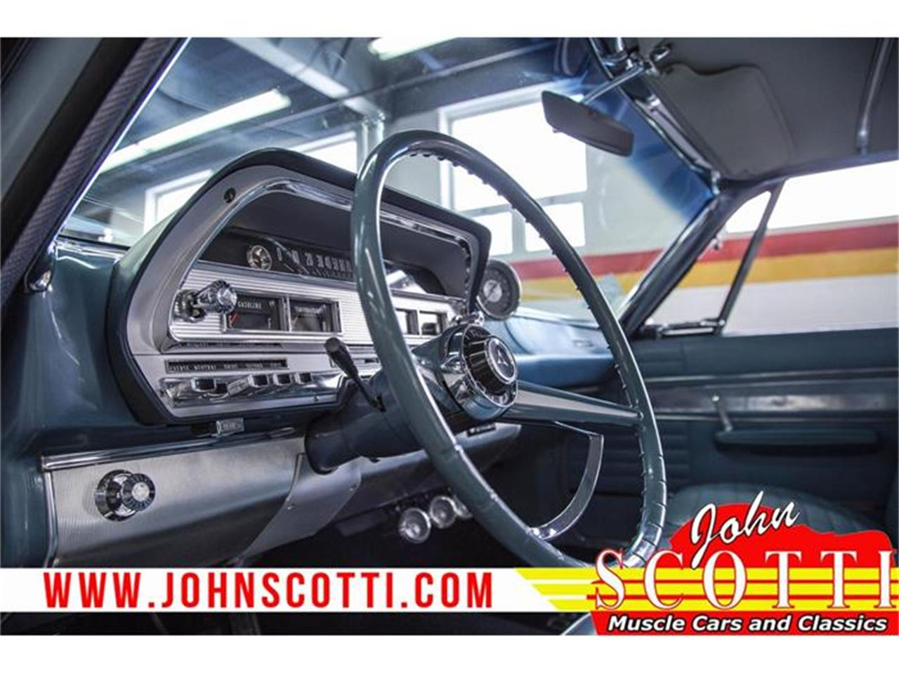 Large Picture of 1963 Polara - $54,500.00 Offered by John Scotti Classic Cars - GA0M