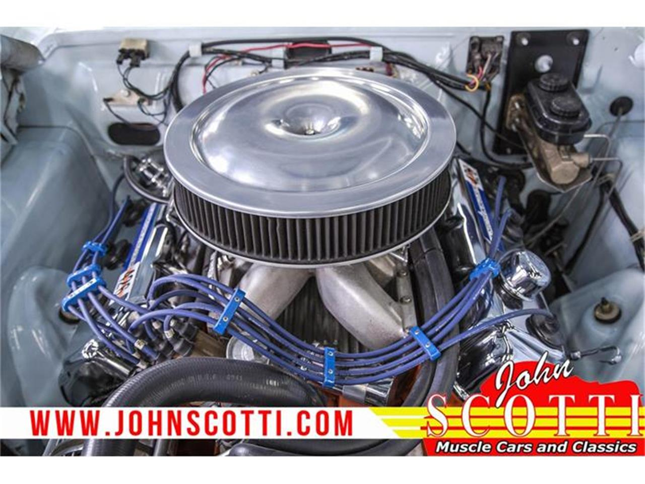 Large Picture of Classic 1963 Polara Offered by John Scotti Classic Cars - GA0M