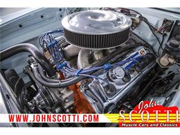 Picture of '63 Dodge Polara located in Montreal Quebec Offered by John Scotti Classic Cars - GA0M