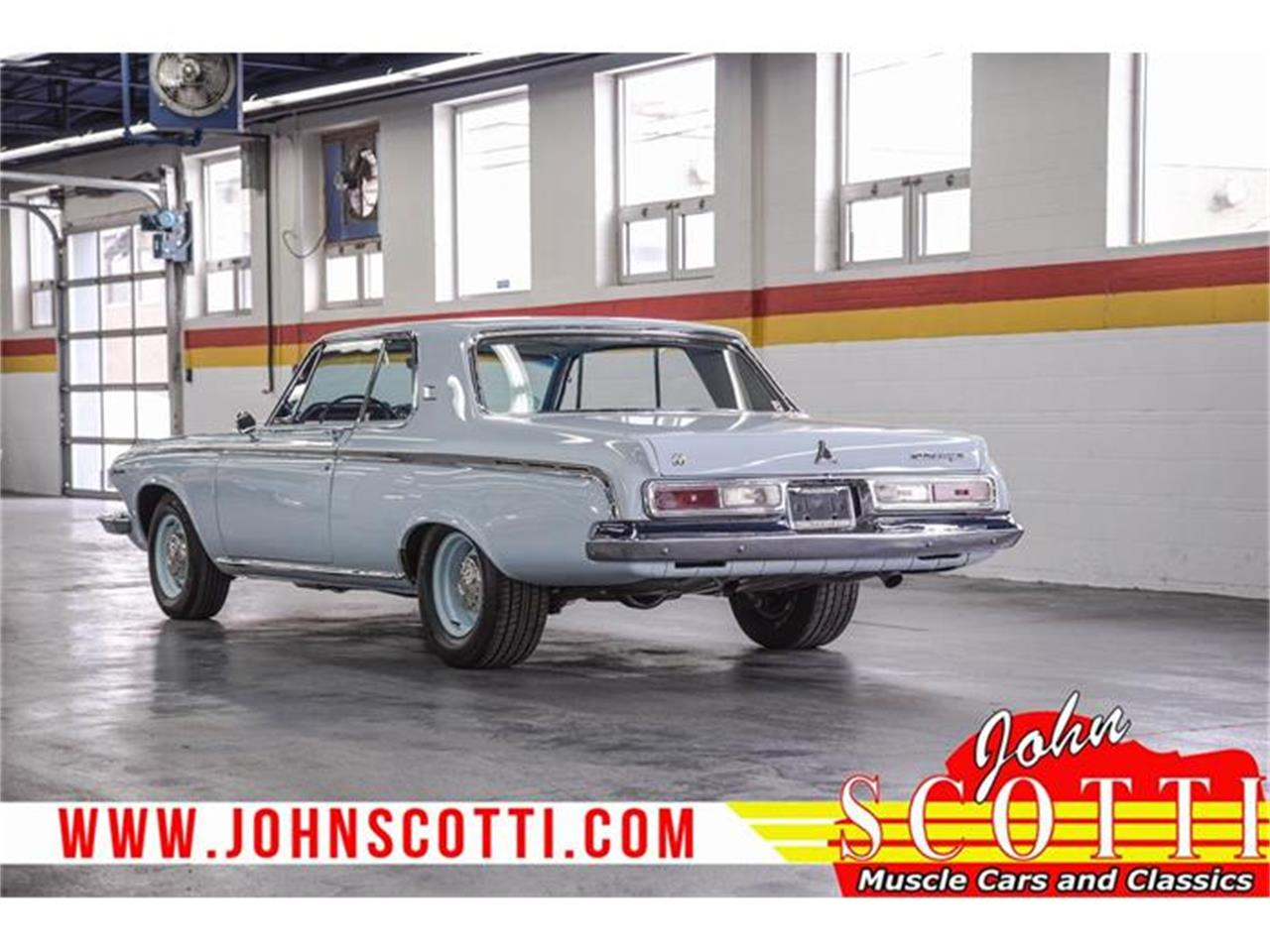 Large Picture of Classic '63 Polara Offered by John Scotti Classic Cars - GA0M