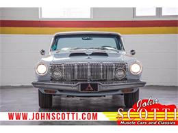 Picture of Classic '63 Polara located in Quebec Offered by John Scotti Classic Cars - GA0M