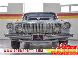 Picture of Classic 1963 Polara located in Montreal Quebec Offered by John Scotti Classic Cars - GA0M